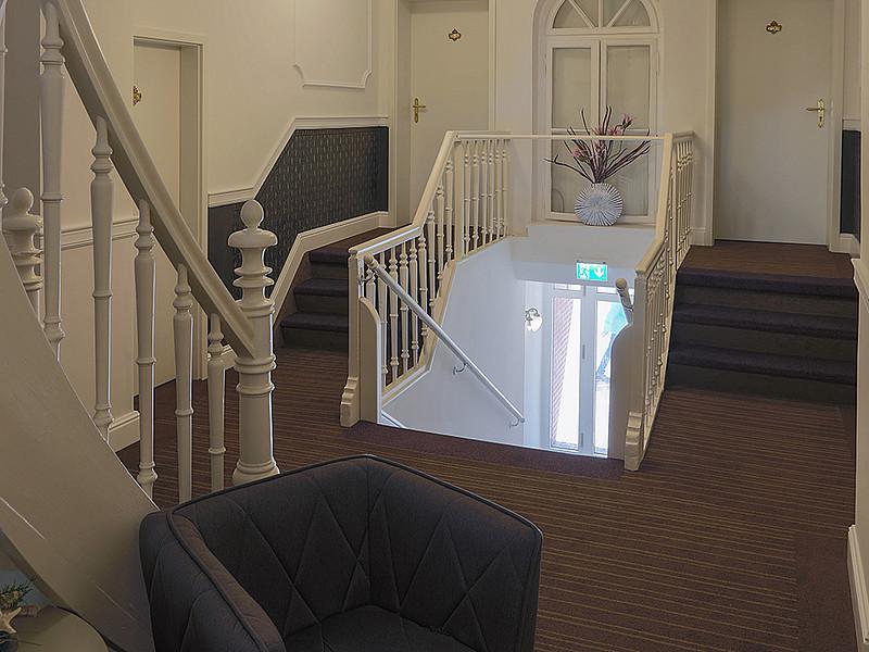 Sterne Hotel Borkum